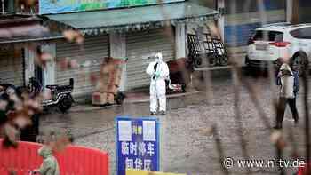 Dem Coronavirus auf der Spur: Was wollen die WHO-Experten in Wuhan?