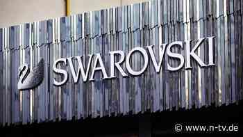 Familienstreit über Reformkurs: Swarovski kämpft ums Überleben