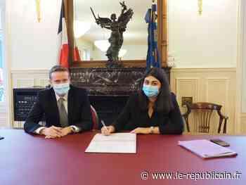 Essonne : Mennecy s'engage dans une Charte européenne pour l'égalité réelle - Le Républicain de l'Essonne