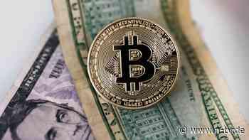 Erstmals über 35.000 US-Dollar: Bitcoin pulverisiert den eigenen Rekordwert