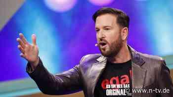 Schlagerstar tobt auf Telegram: Wendler vergleicht Corona-Regeln mit KZ