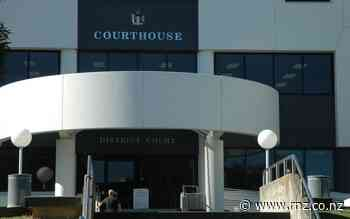 Hamilton District Court in lockdown after suspected Covid incident - RNZ