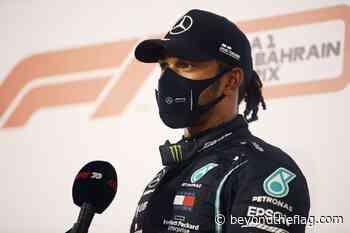 Formula 1: New deadline for Lewis Hamilton deal emerges - Beyond the Flag