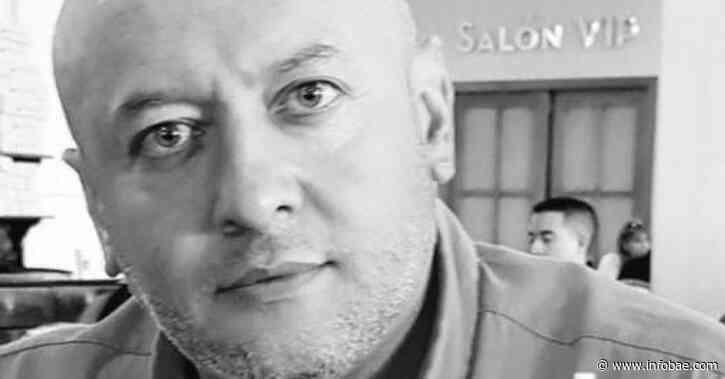 Por robarle un celular, asesinaron en Bosa a exalcalde de Sesquilé, Ricardo Cortés - infobae