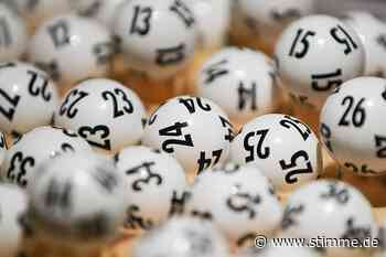 Finanzspritze zum Jahresbeginn für einen Lottospieler aus Schwaigern - Heilbronner Stimme
