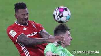 Leistungsträger außer Dienst: Der FC Bayern ist plötzlich alarmiert