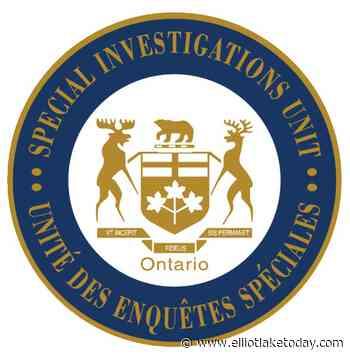 Province's watchdog investigating death of man near Little Current - ElliotLakeToday.com