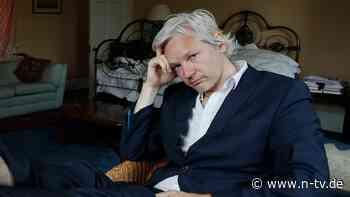 Richterin sieht Fluchtgefahr: Freilassung von Assange abgelehnt