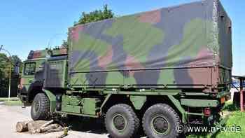 Halbe Milliarde für Militär-Lkw: Rheinmetall erhält Bundeswehr-Großauftrag