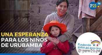 En esta escuela de Urubamba nada volvería a ser igual después del coronavirus, pero hay esperanza y ganas de aprender - Diario Perú21