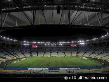 Final en Río será sin público - D10 - Deportes Paraguay