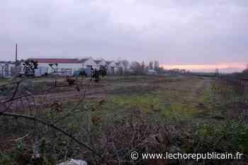 Le projet de méthaniseur relancé à Auneau-Bleury-Saint-Symphorien après une décision du Conseil d'Etat - Echo Républicain