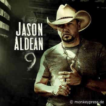 JASON ALDEAN – 9 - Monkeypress.de - Das Musikmagazin für Rock, Indie, Gothic, Alternative, Metal, Electro und mehr
