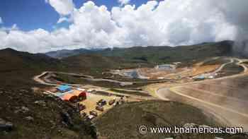 Buenaventura procesará concentrados de terceros en mina peruana Orcopampa - BNamericas