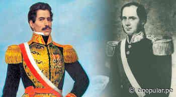 Un día como hoy ocurrió la Batalla de La Palma entre Echenique y Ramón Castilla - ElPopular.pe