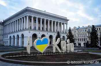 Ukraine baut CBDC auf Basis von Stellar – XLM-Kurs explodiert - Bitcoin-Kurier