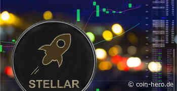 Der Preis für Stellar (XLM) steigt nach CBDC-Nachrichten - Coin-Hero
