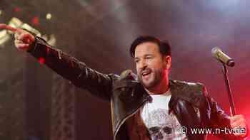 Nach KZ-Vergleich des Musikers: RTL entfernt Wendler aus dem Programm