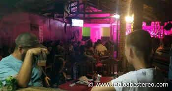 Restaurantes y centros de diversión nocturna de Ocotal lograron cumplir con sus expectativas - Radio ABC | Noticias ABC