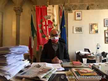covid19 dichiarazione del sindaco Citta di Castello Bacchetta: su muzi betti - Alto Tevere Oggi