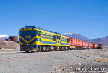 Operador ferroviario boliviano espera conectar Puerto de Arica con Oruro y La Paz - PortalPortuario