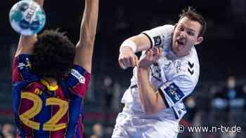 """Dumme"" Zuschauer-Pläne bei WM: Handball-Stars sind völlig fassungslos"