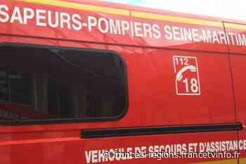 A Oissel, un feu de véranda menace une autre habitation - France 3 Régions