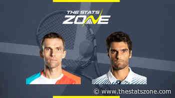 2021 Delray Beach Open First Round – Ivo Karlovic vs Pablo Andujar Preview & Prediction - The Stats Zone