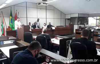 Primeira sessão ordinária da Câmara de Ijui dá o tom para os próximos anos - Rádio Progresso de Ijuí