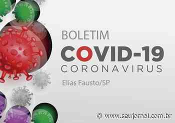Boletim registra 81 novos casos de Covid-19 em Elias Fausto - SeuJornal