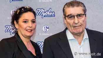 Rudi Assauer: Gericht droht Tochter Bettina mit Haft - WELT