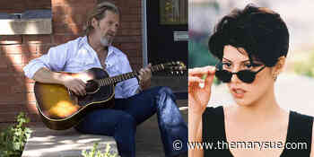 Born Today, the Best Day: Marisa Tomei and Jeff Bridges - The Mary Sue