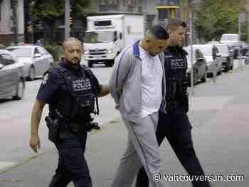 High-profile gangster Gary Kang gunned down inside parents' house