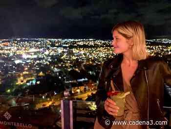 Club Montebello, un romántico restorán con vista panorámica - Cadena 3