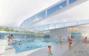 Yvelines. Quel nom pour la future piscine de Viroflay ? - actu.fr
