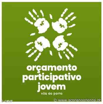 Abertura da votação ao Orçamento Participativo Jovem de Vila do Porto - Açoriano Oriental