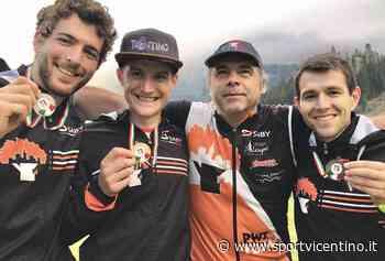 Il bilancio dei risultati del PWT di Alonte con tre titoli tricolori di orienteering - Sportvicentino.it