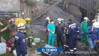 Triste y restringido adiós a los 11 mineros de Cucunubá que murieron - ElTiempo.com