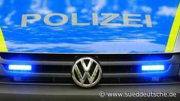 Seniorin hilft Polizei bei Festnahme eines Betrügers - Süddeutsche Zeitung