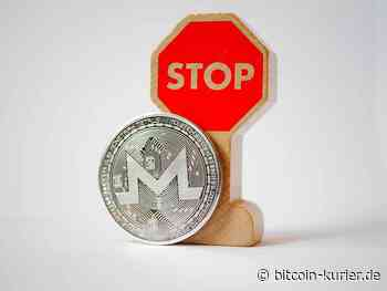 Bittrex streicht Monero, Dash und Zcash – Kurse brechen ein - Bitcoin-Kurier