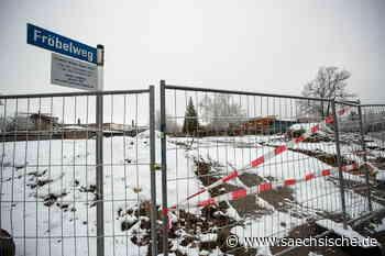 Freizeitpark für Kesselsdorf - Sächsische Zeitung