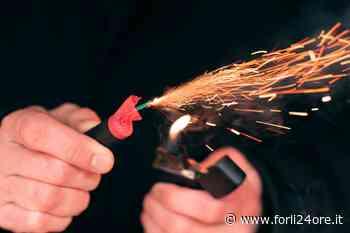 Bertinoro. Vietato l'utilizzo di petardi e fuochi d'artificio nelle giornate del 31 dicembre e del 1° gennaio - Forlì24Ore