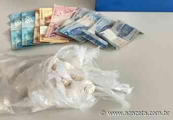 Trio é preso levando drogas para Venda Nova do Imigrante - A Gazeta ES