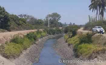 Sullana: adoptan medidas para atender demanda de agua potable en Querecotillo - El Regional