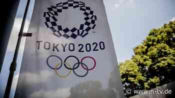 Wenige Monate vor Olympia: In Tokio herrscht wieder Ausnahmezustand