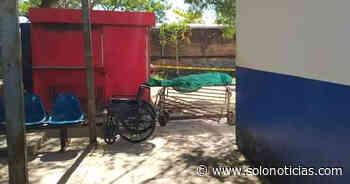 Hombre muere y su hijo resulta lesionado tras accidente en Anamorós, La Unión - Solo Noticias