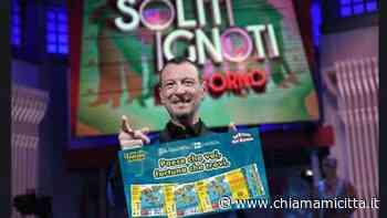 Lotteria Italia, vinti a Santarcangelo di Romagna 25.000 euro - ChiamamiCittà