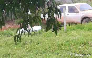 Policías asesinados en Puerto Libertador salieron a encontrarse con informantes - LA RAZÓN.CO