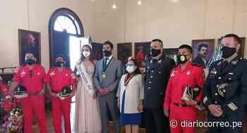 Mollendo celebró su 150° Aniversario en medio de la pandemia - Diario Correo
