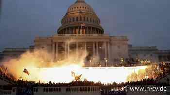 Breaking News: Dax knackt trotz US-Chaos 14.000er-Marke
